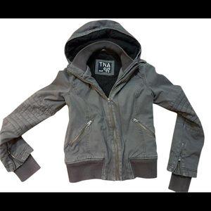 TNA Grey Jacket